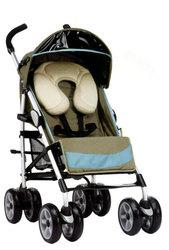 Прогулочная Chicco Multiway от рождения до 3-х лет