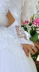 Свадебное платье г.Любань