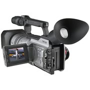 Продам видеокамеру Sony DCR-VX2100E (комплект)