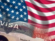 Визовая поддержка в США из Минска