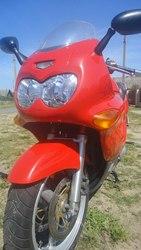 Продам Suzuki GSX600F!!!