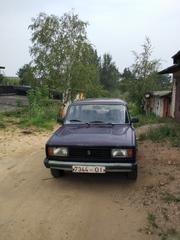Продам ВАЗ 21053,  1999г.,  газ-бензин.