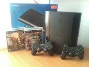 PlayStation 3 Super Slim 500 gd