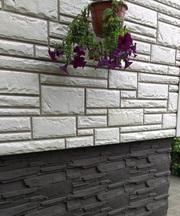Плитка фасадная декоративная Рельеф